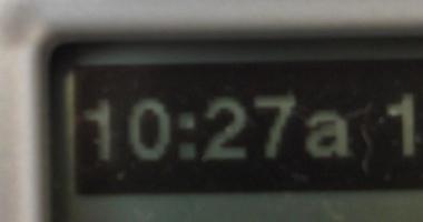 Текущее время: 10:27