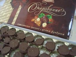 Шоколадные конфеты (раз-)Очарование ;-)